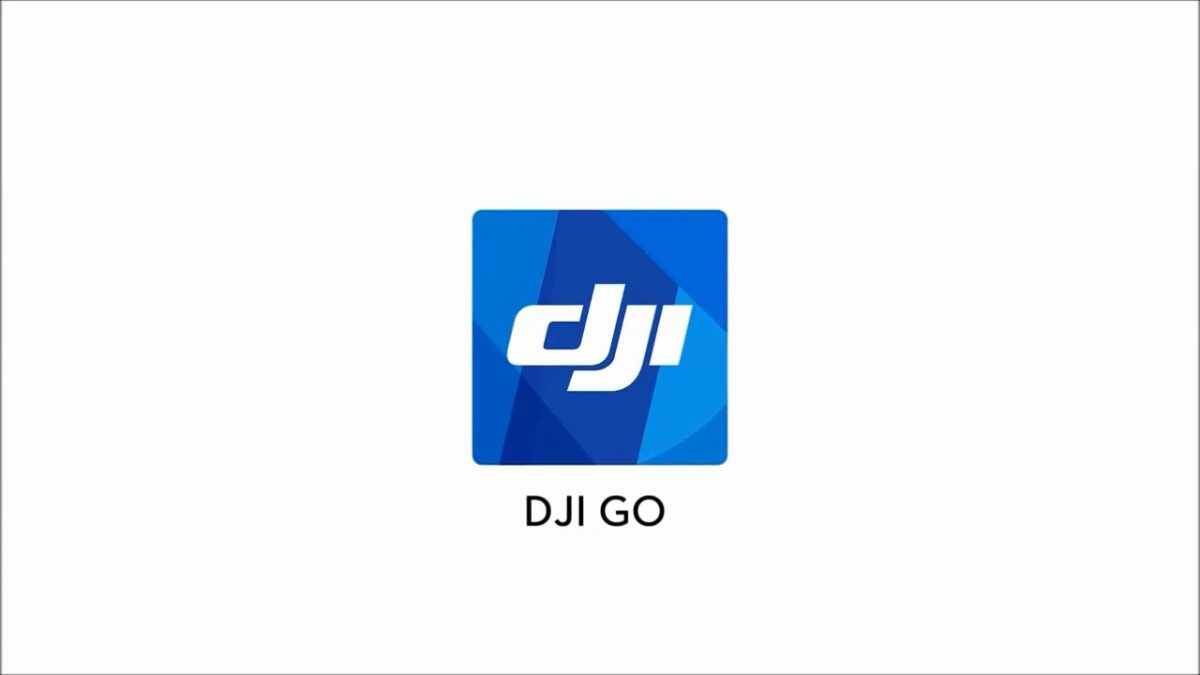 DJI GO紹介映像