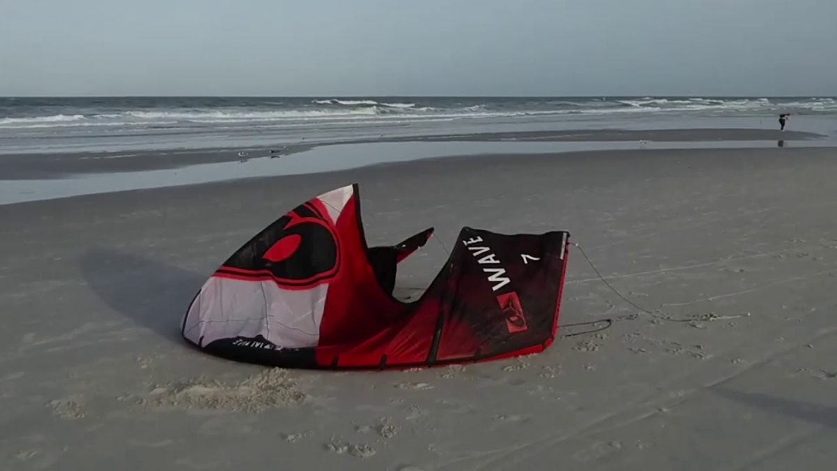 GPSついてたっけ?ビーチの強風にも耐えるTelloの驚くべき性能