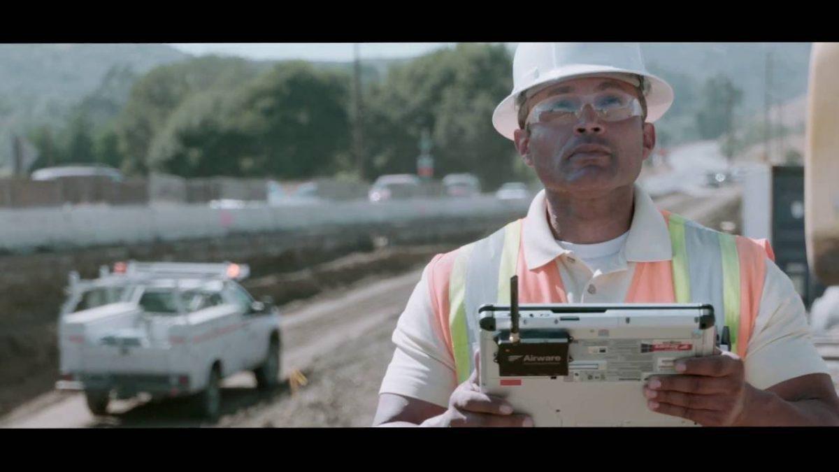 測量+ドローンの活用事例:ある企業が行なうドローンによる採石場の調査が度肝を抜く!