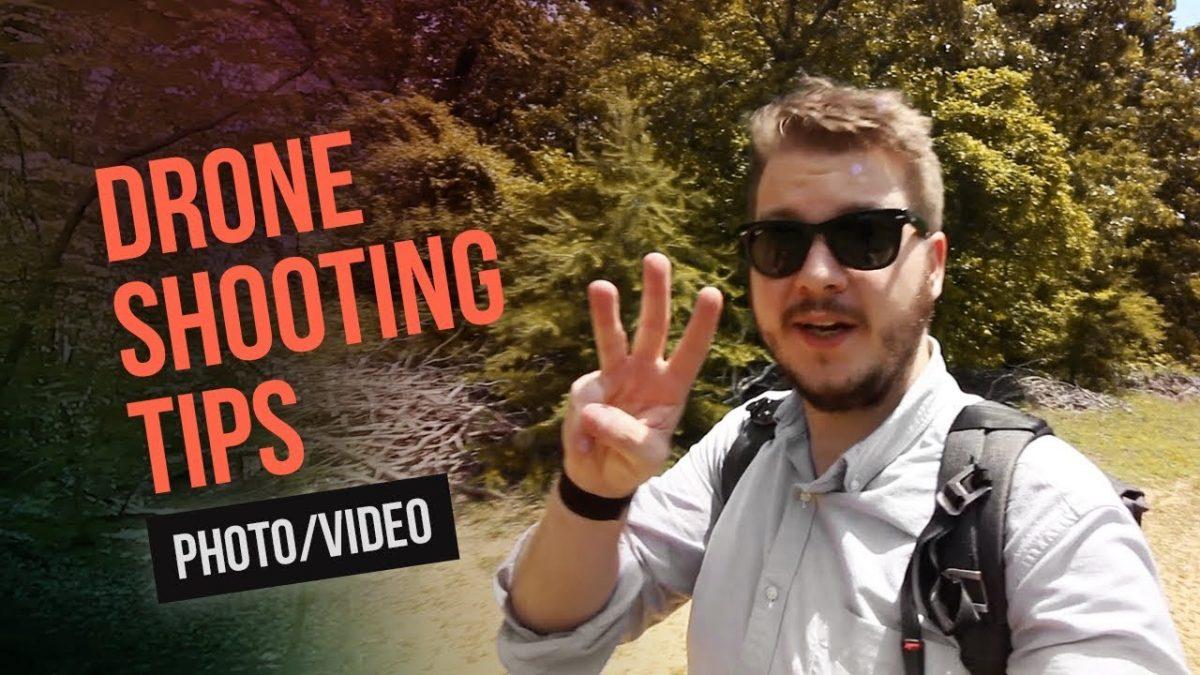 超簡単!Mavic Proを使った映像品質をワンランク上げるセッティング!