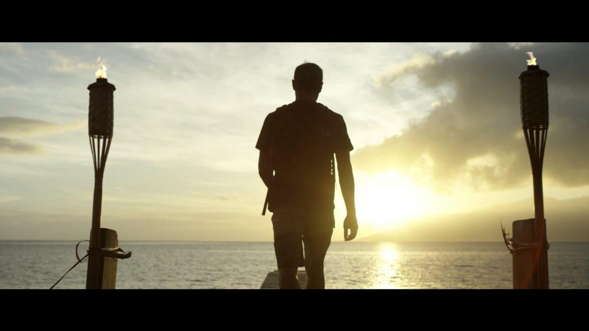 DJI – Mavic – Shooting Waves(英語)