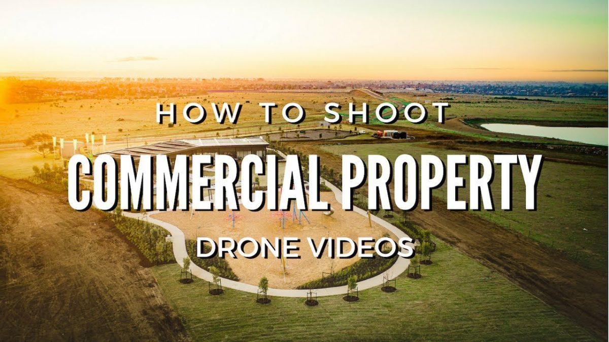 これでプロ並み!ドローンでCMっぽい動画を撮るための5つの方法!